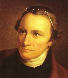 Patrick Henry (Source: the Moral Liberal)