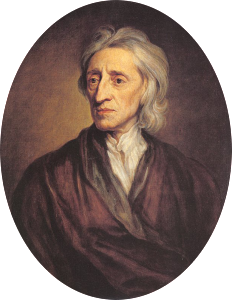 John Locke (Source: Wikipedia)
